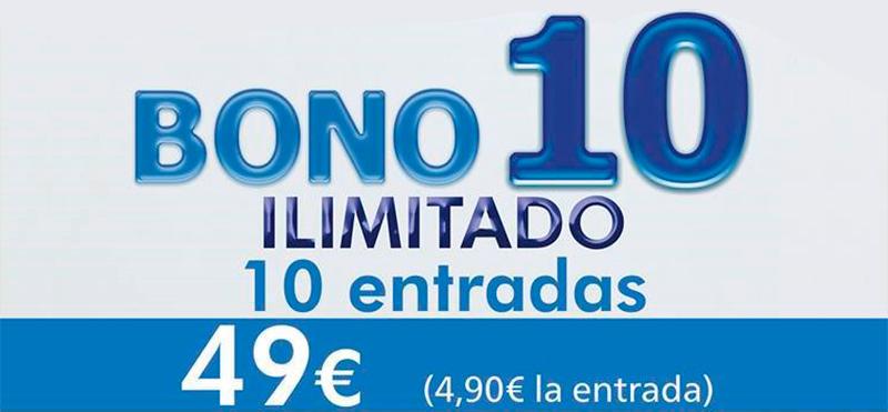 bono10entradasXATIVA